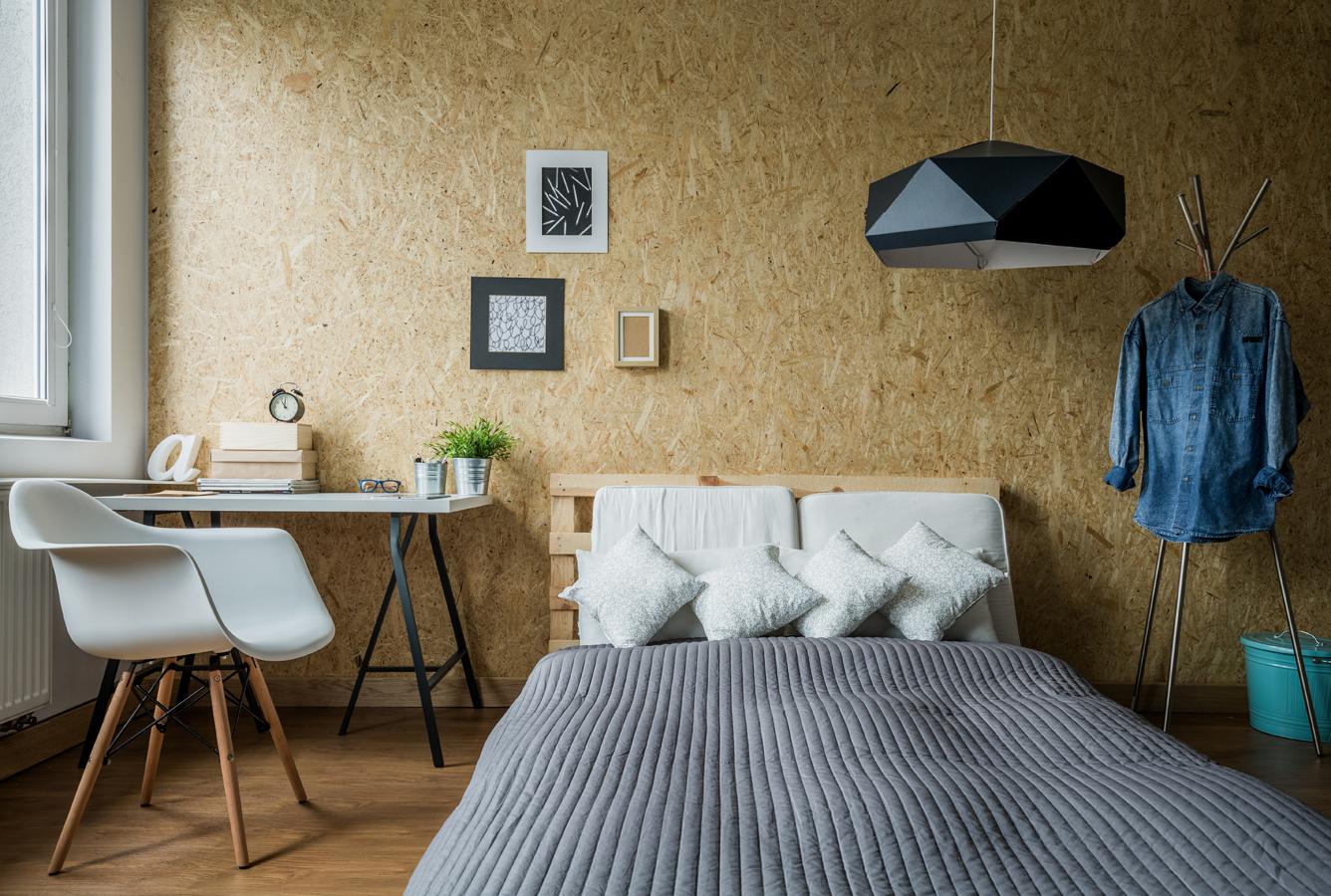Chambre id es d coration et peinture - Idee deco peinture chambre ...