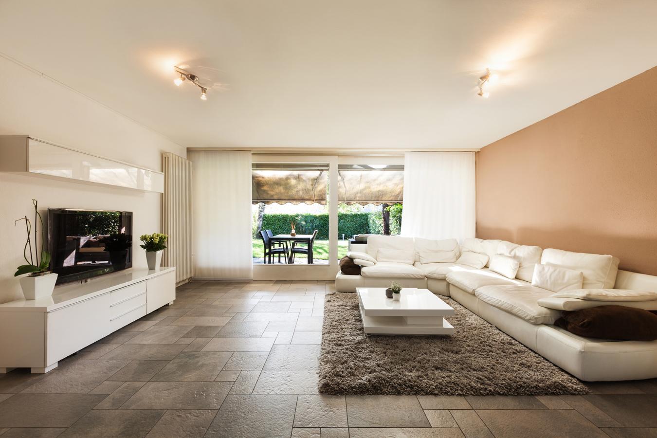 Livingroom : decoration and paint ideas