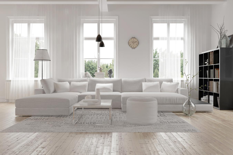 Salon : idées décoration et peinture