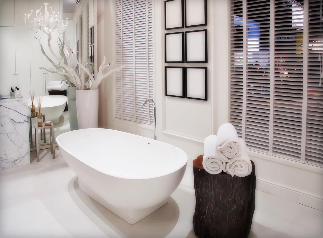 Salle de bain  idées décoration et peinture