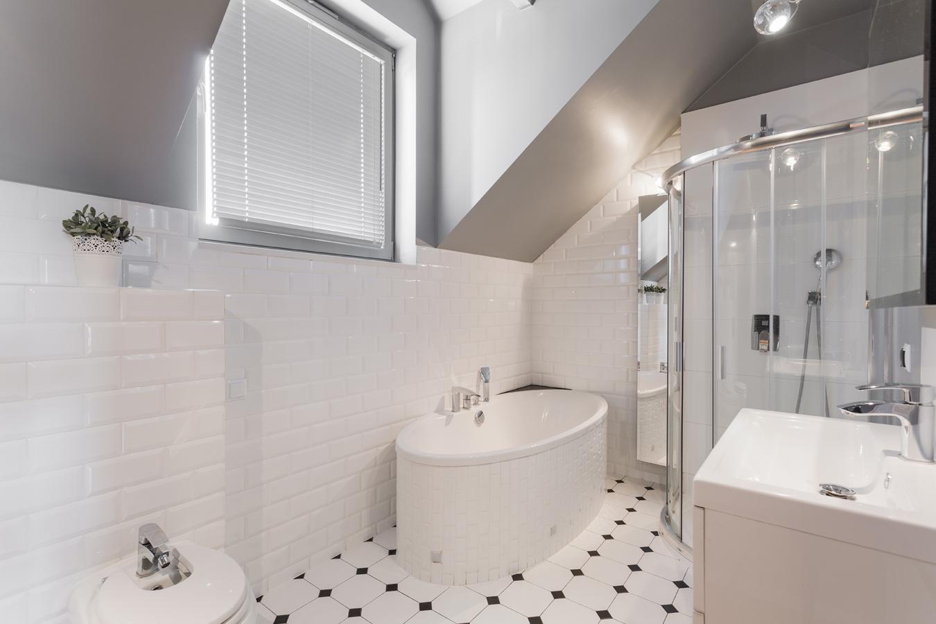 Salle de bain : idées décoration et peinture